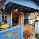 Témoignage client : AJ, Kris et leur studio de rêve Blue Haven à Londres