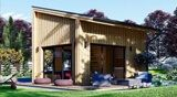 Studios de jardin