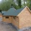 Kota finlandais 16.5 m² + extension customer 3