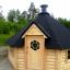 Kota finlandais 16.5 m² customer 3